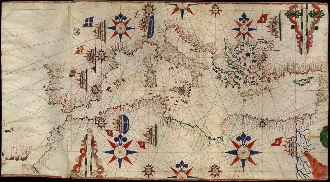 Mediterraneo, tra scontri e sincretismi sul Mare più antico della storia