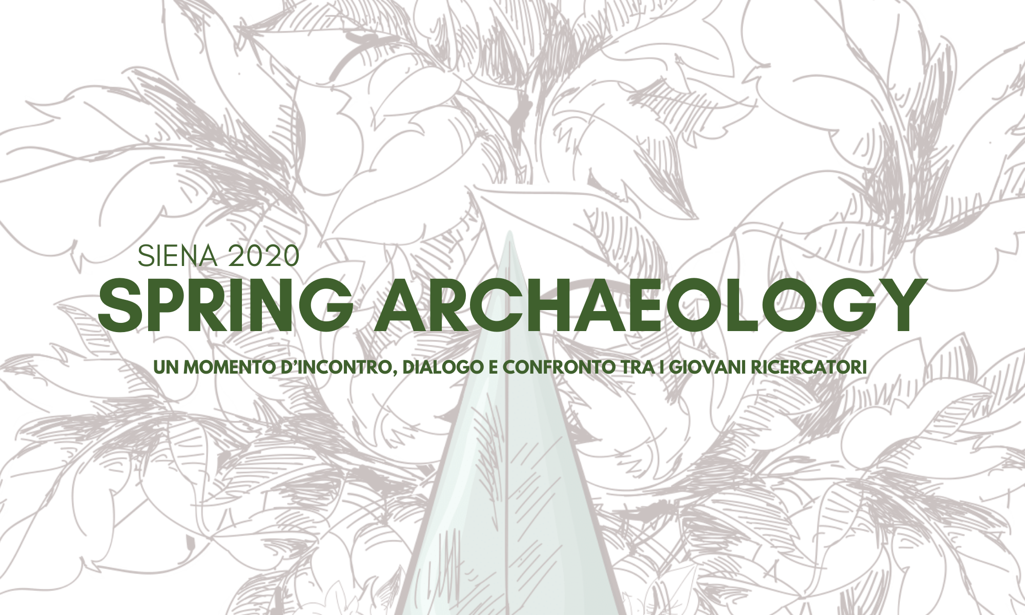 Spring Archaeology